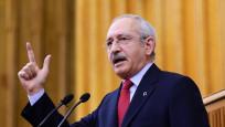 Kılıçdaroğlu: Dilekçe hazırlasınlar, yeniden seçime gidilsin