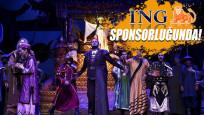 İstanbul Opera Festivali ING ana sponsorluğunda perdelerini açıyor
