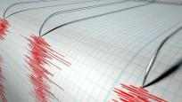 Muş'ta 3.3 büyüklüğünde deprem