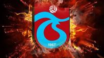 Trabzonspor'da o futbolcunun sözleşmesi feshedildi
