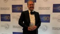 ÜNLÜ&Co bir kez daha Türkiye'nin en iyi yatırım bankası oldu