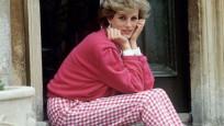 Prenses Diana'nın sweatshirtü 47 bin euroya satıldı