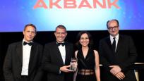 Akbank 'Dünyanın En İyi Dijital Bankası' seçildi