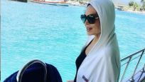 Türkan Şoray, tatil için servet harcadı