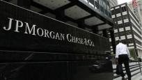 JPMorgan net kârını ikinci çeyrekte yüzde 16 artırdı