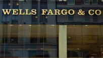Wells Fargo&Co net kârını ikinci çeyrekte %22 artırdı