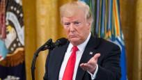 Trump: Türkiye konusu çok karışık, durum adil değil