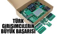 Türk girişimcilerin büyük başarısı