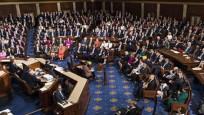Temsilciler Meclisi'nden Trump'a ırkçılık kınaması