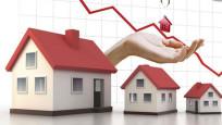 TÜİK: Konut satışları Haziran'da yıllık yüzde 48.6 düştü