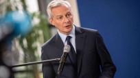 Fransa Maliye Bakanı'ndan Libra uyarısı