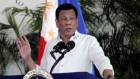 Duterte: Beyaz adamlarca yargılanmak aptallık