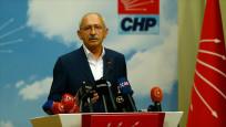 Kılıçdaroğlu: Saldırı Türkiye Cumhuriyetine yapılmıştır