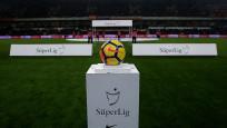 Süper Lig'de fikstür belli oldu