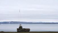 Rusya, Tor-M2DT hava savunma füzesini test etti