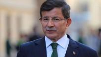 Davutoğlu: Demokrasilerde parti kurmak bölücülük değildir