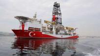 Dönmez: Türkiye Petrolleri şirketlerle görüşmeleri yapıyor