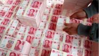 Çin'de girişim sermayesi fonları 1 trilyon yuanı aştı