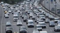 İstanbul trafiğinde her gün 70 dakika harcıyoruz