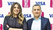 Visa Platinum ile ZUBİZU'dan büyük işbirliği