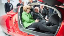 Merkel: Karbon salınım fiyatları teşvik edici olmalı