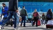Rusya'da halkın yarısı 550 dolardan az maaş alıyor
