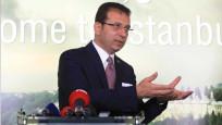 İmamoğlu: İştiraklerin YKB'lerinin yüzde 90'ı istifa etti