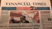 Financial Times'tan çarpıcı S-400 yorumu