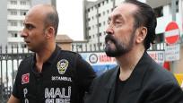 Adnan Oktar suç örgütü iddianamesi kabul edildi