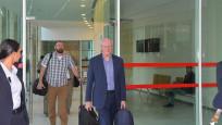 ABD'nin Suriye Özel Temsilcisi Jeffrey Türkiye'ye geldi