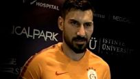 Galatasaray'dan Şener Özbayrak açıklaması