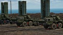 S-400'lerin ortak üretiminde müzakereler devam ediyor