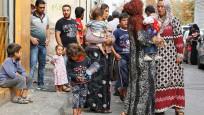 İstanbul Valiliği Suriyeli eylem planını açıkladı