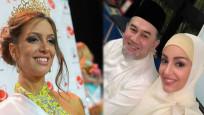 Eski Malezya Kralı'ndan şok çocuk açıklaması