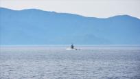Kayıp denizaltı 51 yıl sonra bulundu