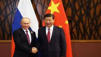 Çinliler Rusya'ya yaptığı yatırımı artırdı