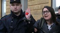 Ünlü Rus aktivist ölü bulundu