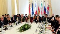 Viyana'da İran ile kritik toplantı