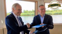 Türk lojistik devi Ekol Belçika'da: 40 hektarlık projeyi hayata geçiriyor