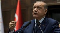 Erdoğan: Fırat'ın doğusundaki terör koridorunu paramparça etmekte kararlıyız