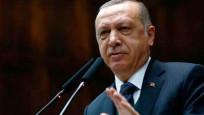 Erdoğan'dan Doğu Akdeniz'de sondaj açıklaması