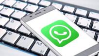 WhatsApp'ta parmak izi ile güvenlik sistemi