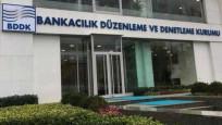 BDDK'dan kredi yönetmeliği