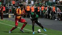 Son şampiyon Galatasaray'a Denizli'de büyük şok
