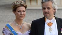 Norveç prensesi Bodrum'da