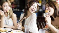 İşte Japon kadınlarının zayıf kalma sırrı