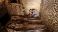 4 bin 500 yıllık keşif