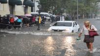İstanbul Valiliği yağışların süreceğini açıkladı