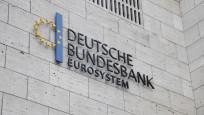 Bundesbank: Almanya ekonomisi resesyona girebilir