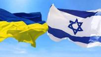 Ukrayna ve İsrail serbest ticareti genişletiyor